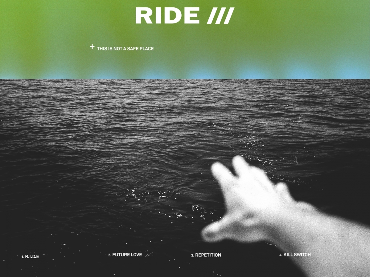 Ride-this-is-not-a-safe-place-danger-zone-cover