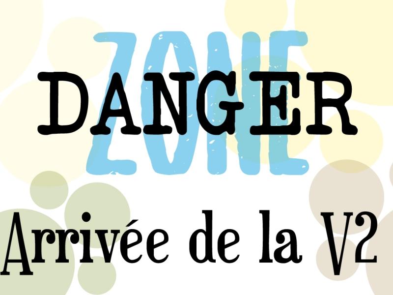 Danger Zone V2