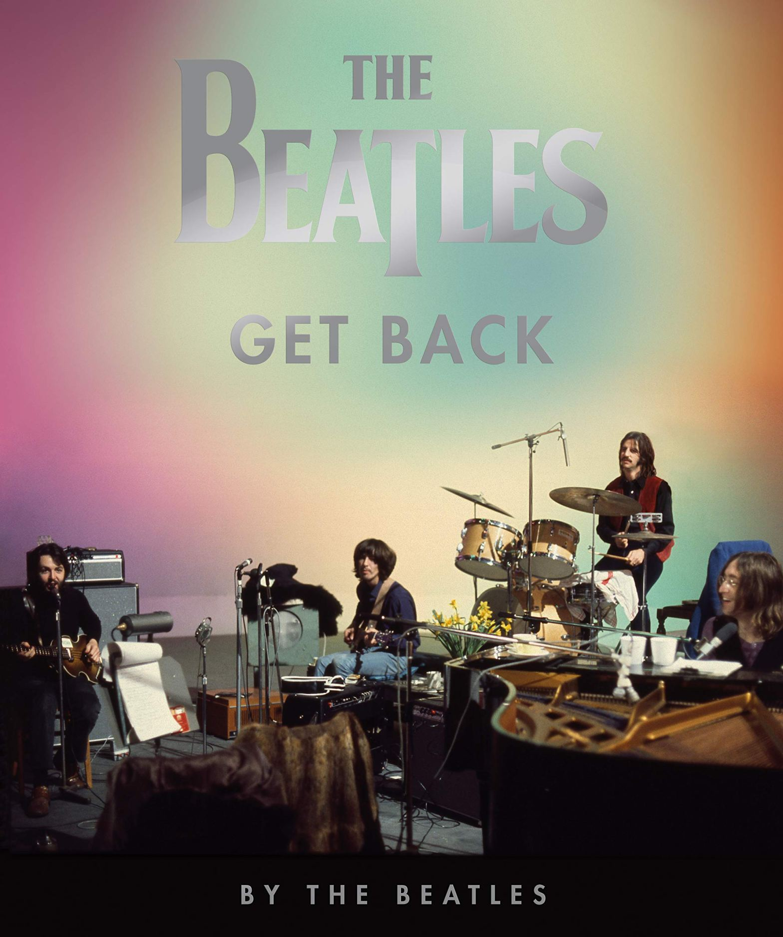 Get Back The Beatles
