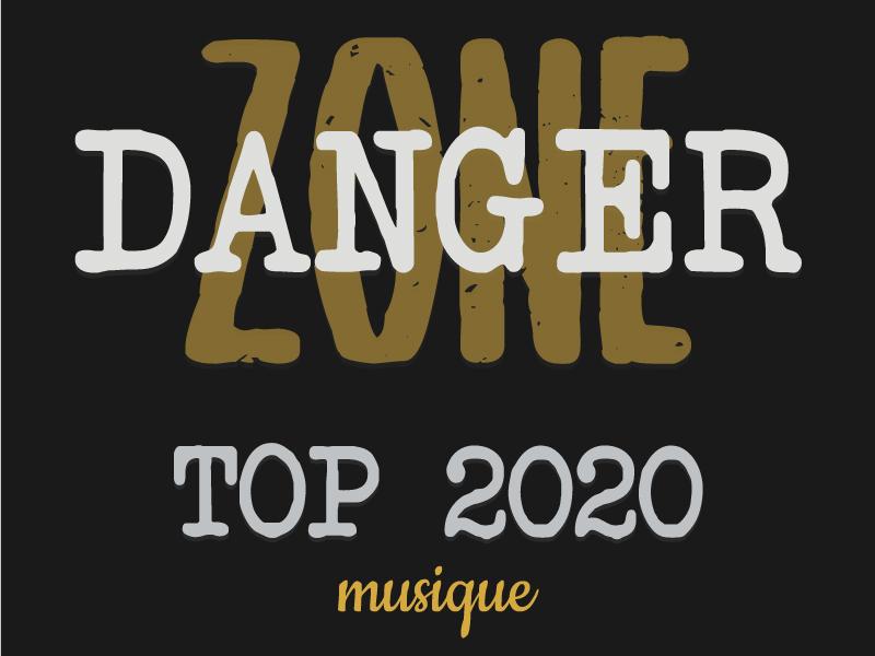 Top 2020 Musique Danger Zone